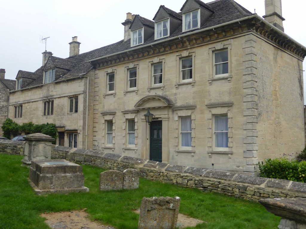 Cotswold Building
