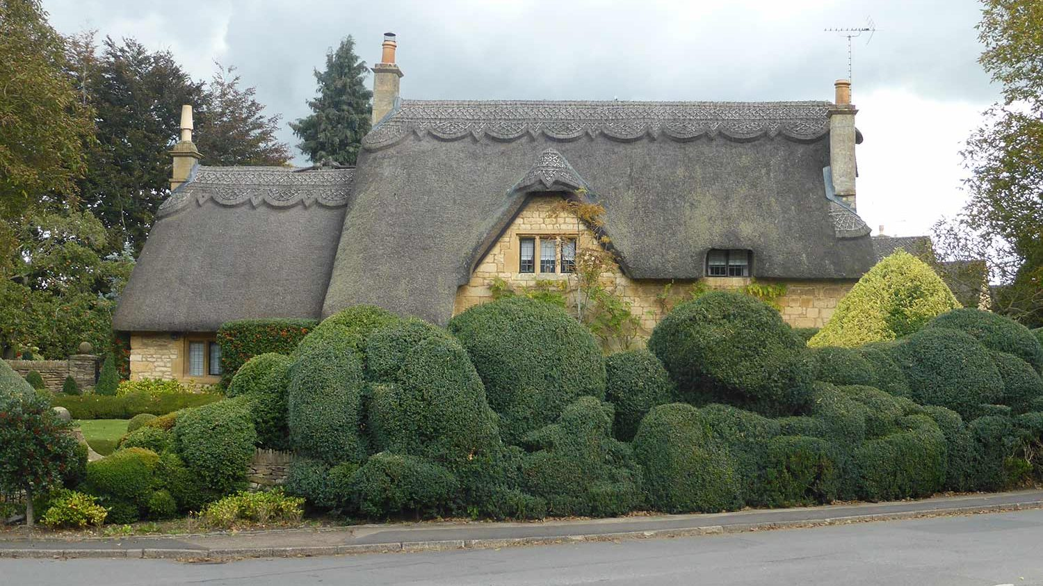 Cotswold House in Chipping Campden