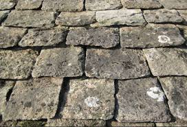 cotswold roof slates