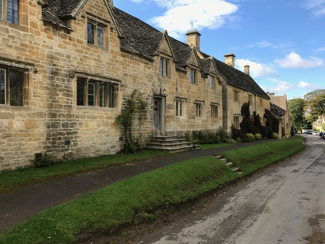 Stanton - cotswold tours from Gloucester