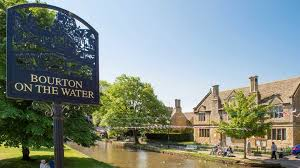 Bourton on the Water - Cotswolds Tours from Moreton in Marsh