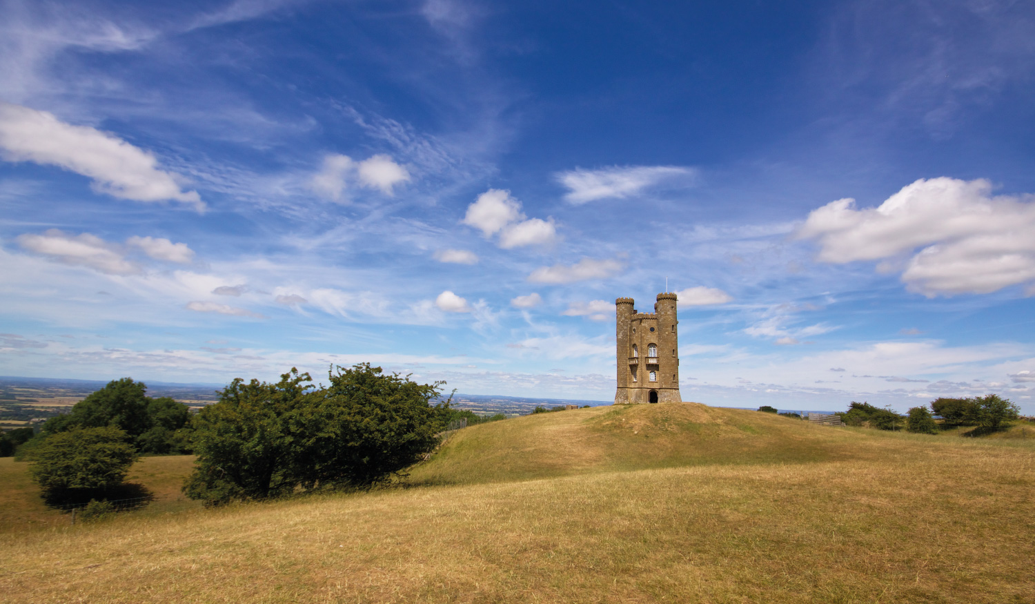 Broadway Tower - cotswold tours from cheltenham