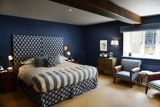 The Close Hotel - Tetbury - Cotswolds romantic breaks