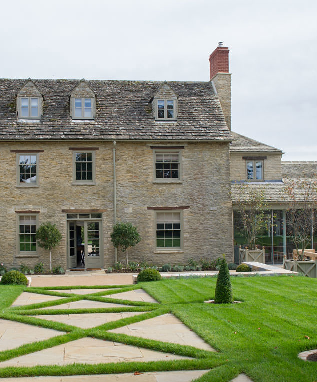 Thyme House Hotel - Cotswolds romantic breaks